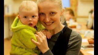 Православная школа для будущих мам в Вологде