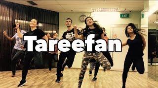 Tareefan | Dance cover | Veere Di Wedding | QARAN Ft. Badshah | Kareena Kapoor Khan,