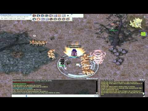 Desert Wolf mob's renewal Ragnarok - Luv!Games