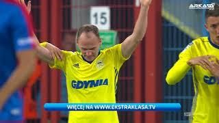 Piast Gliwice - Arka 0-1 Kulisy meczu