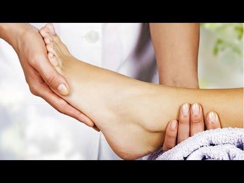 Беременность и ноги