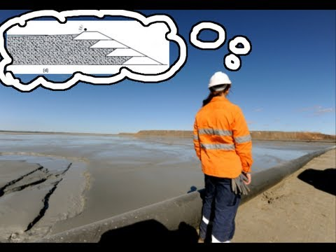 Types Of Tailings Embankments: Upstream, Downstream And Centerline Construction Methods
