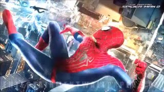 "The Amazing Spider Man Music Video - ""Across The Line"""