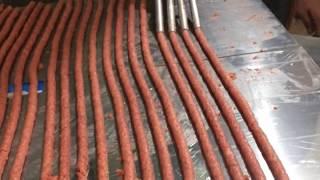Hydroshpriz для производства снеков и безоболочной колбасы