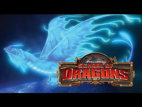 School of Dragons: Dragons 101 - The Flightmare - YouTube