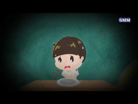 SMM Child Abuse Animation