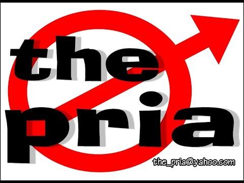 The Pria Band - Maaf ( Lyric)