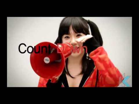 E.Via - Shake! MV