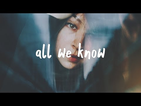 The Chainsmokers - All We Know (SHY Version)