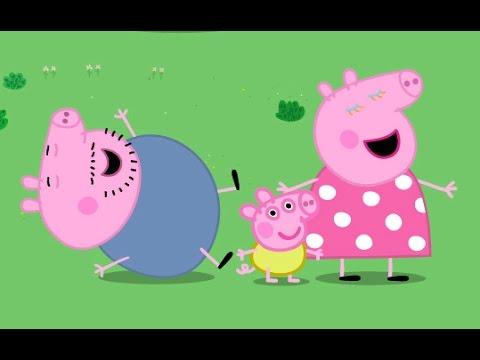 Peppa Pig English Episodes 2014 FULL HD