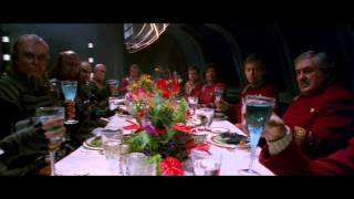Star Trek VI - The Undiscovered Country [HD]