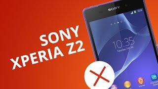 5 motivos para NÃO comprar o Sony Xperia Z2