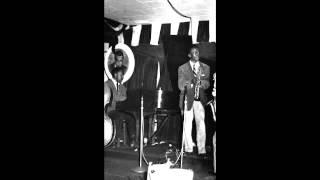 rare! Bud Powell, Miles Davis / Move: All Star X'mas Concert