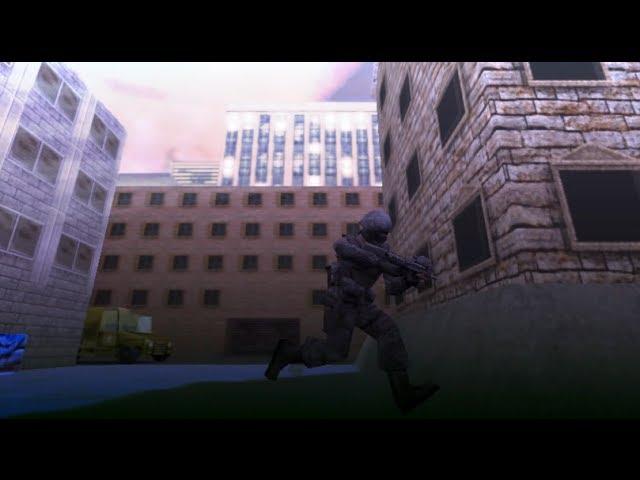 CSO Edge Bug and Jump Bug Movie