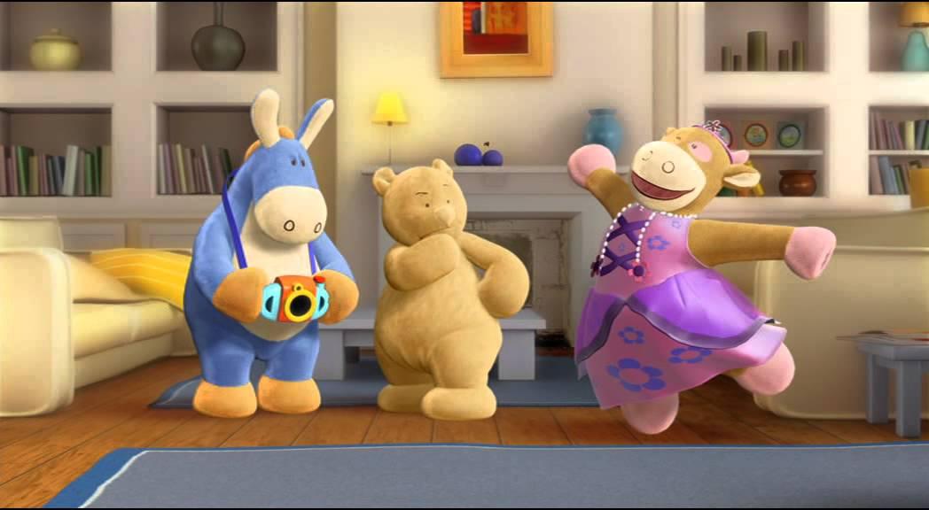nouky et ses amis