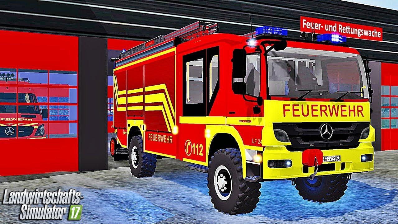 Feuerwehr Einsatz Videos