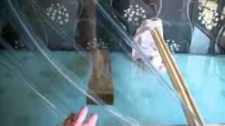 My 1600 l aquarium cracked and leaking !! part 2/2 repair video !!!