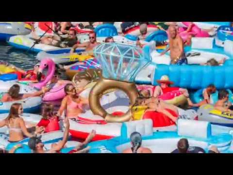 2019 Welland Floatfest Promo Video
