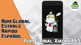 Instala Rom Oficial Xiaomi Mi5 con Bootloader Bloqueado | Flashea Repara Actualiza
