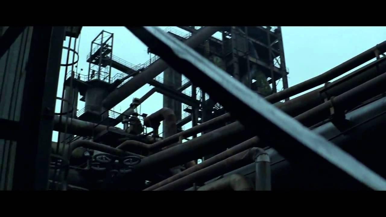 Ghost Recon Alpha (české titulky), část 1. - YouTube