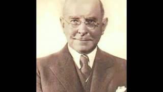 WilhelmBendow beim Zahnarzt