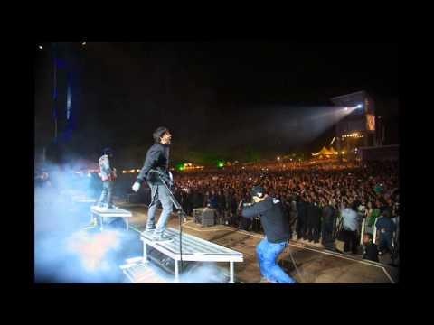 Linkin Park- Wisdom, Justice and Love/Iridescent (live in São Paulo, Brazil 2010)