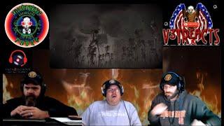 Veterans React w/B2S 2 NIGHTWISH - Tribal (Official Lyric Video) #Nightwish #NightwishArmy #Reaction