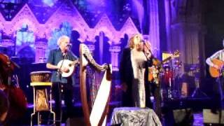Clannad - Two Sisters - Live In Christ Church Cathedral Dublin 29-01-2011