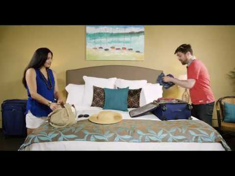 Sleep City Mattress Center Commercial - Staycation