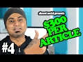 Earn $300 per Article On These Websites (PART 4)