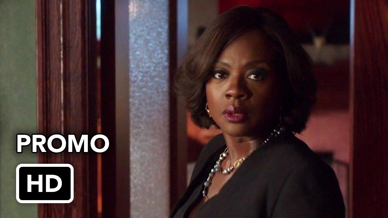 How to get away with murder 1x11 promo best christmas ever hd how to get away with murder 1x11 promo best christmas ever hd youtube ccuart Gallery