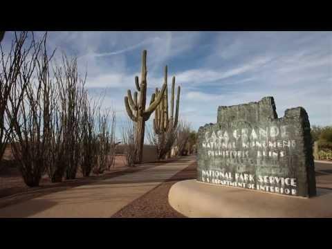 Casa Grande Arizona RV Resorts and Campgrounds