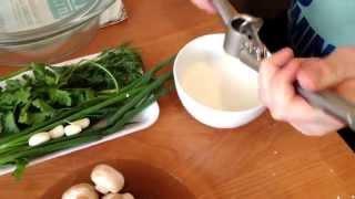 Вкусный рецепт запеканки в духовке! Запеканка в духовке с фаршем и грибами.