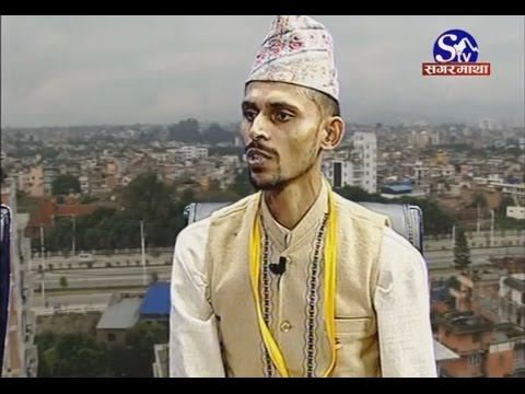 STV Chat with Chaitannya Krishna & Kanta Bhattarai