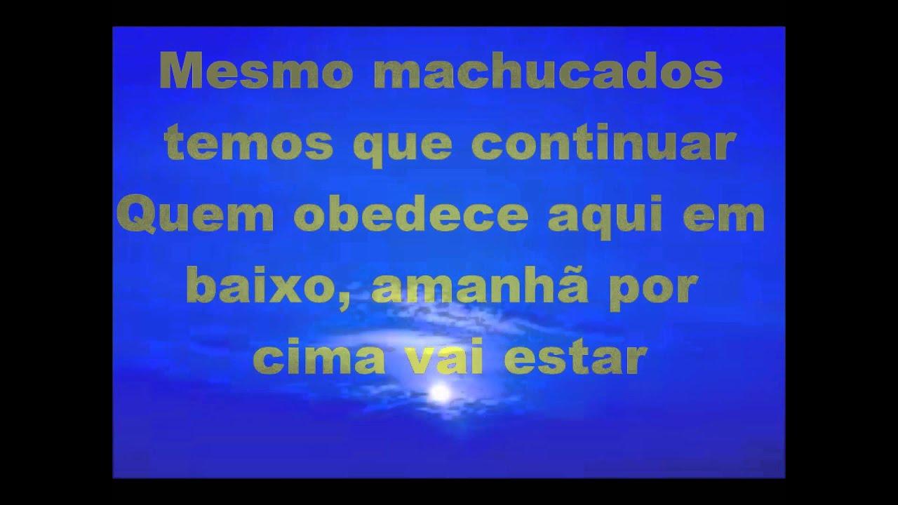 Play Back A Volta Por Cima Flordelis Youtube