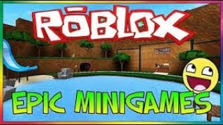 MINIjuegos épicos ROBLOX (Hindi)