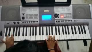 Edo oka ragam instrumental by Akshat