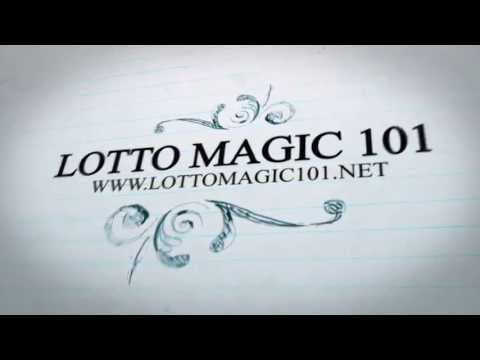 Lotto Magic 101 Lotto Pool