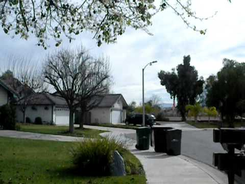 Homes With RV Parking in Murieta.AVI