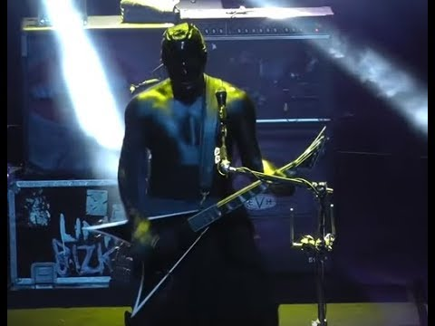 "Limp Bizkit's Wes Borland 2 new songs  ""Matadors And Daughters"" + ""Arcturus"" off solo album debut!"