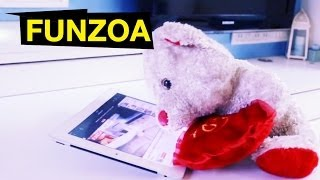 Pyare Youtuber-Funzoa Mimi Teddy Video (Funny Youtube Song)