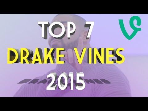 Drake Hotline Bling  - Top 7 Vines 2015 |...