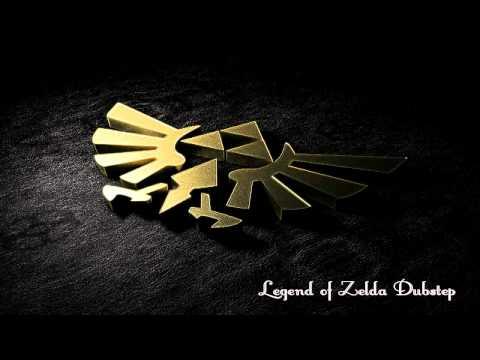 Dubstep Zelda Dj Ephixa Gerudo Valley HQ