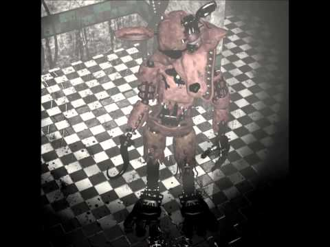 Five Nights At Freddys Facts CZ/SK FOXY