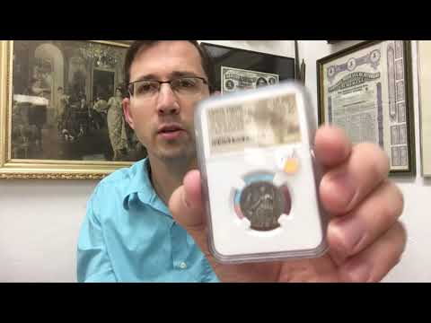 Coin Theory- Coin Grading- What's Important? NGC PCGS ANACS