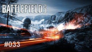 Battlefield 3 Multiplayer Gameplay PC Deutsch/German #033
