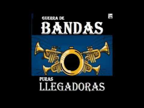 GUERRA DE BANDAS