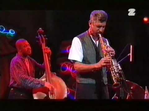 Bob Berg Live at Warsaw 1996