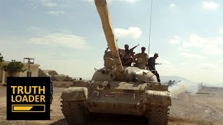 Yemen: What's Happening And Why? - Truthloader