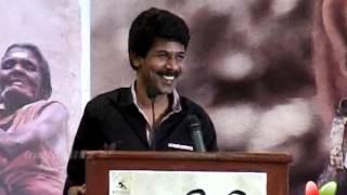 Watch Bala's reply on: Who is the best actor? Suriya, Vikram, Arya, Vishal    Paradesi